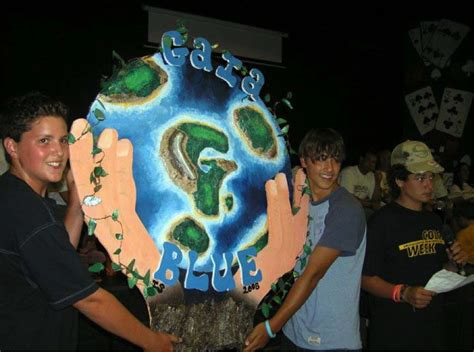 gaia blue iroquois springs