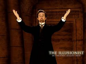 Movies: The Illusionist, picture nr. 37800