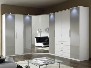 Ikea Eckschrank Schlafzimmer : eckkleiderschrank f r schlafzimmer schranksysteme ~ Eleganceandgraceweddings.com Haus und Dekorationen