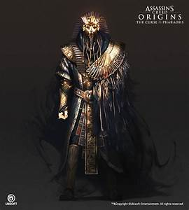 Tutankhamun | Assassin's Creed Wiki | FANDOM powered by Wikia