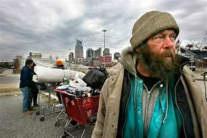 Poverty in the US almost as bad as in North Korea – News ...