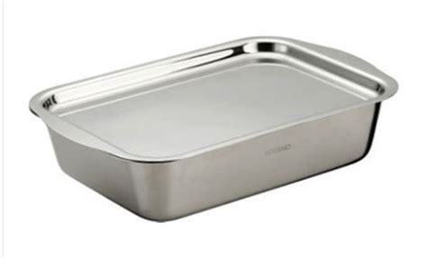 kitchen steel storage containers food storage gastronorm cookware new stainless steel oven 6129