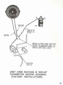 Cj5 Oem Tachometer Wiring Diagram