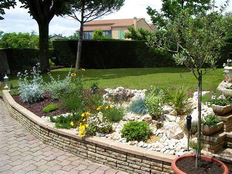Votre Paysagiste, Les Jardins De Bastide, Prend En Charge