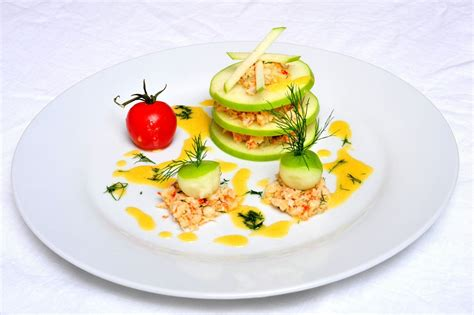 stage de cuisine gastronomique repas gastronomique à domicile entre amis à nantes