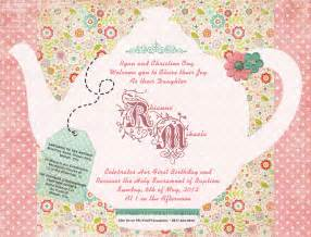 affordable wedding invitations 3 fantastic free tea baby shower invitations eysachsephoto