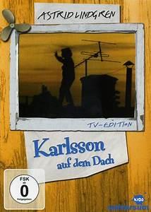 Auf Dem Dach : karlsson auf dem dach tv edition dvd oder blu ray leihen ~ Frokenaadalensverden.com Haus und Dekorationen