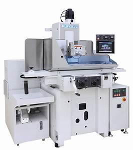 Surface Grinding Machines | Products | Kuroda Precision ...
