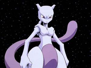 wallpapers: Mewtwo Pokemon Wallpapers