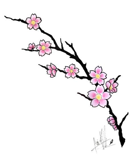 japanese cherry blossom design cherry blossom tattoo design by caiojhonson on deviantart