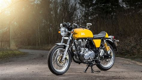 Enfield Continental Gt Image by Royal Enfield Continental Gt 2013 Review Auto