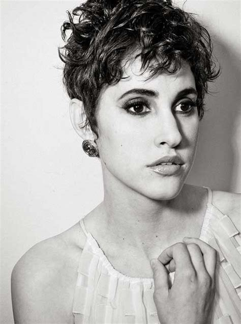 20 best pixie curly hairstyles pixie cut 2015
