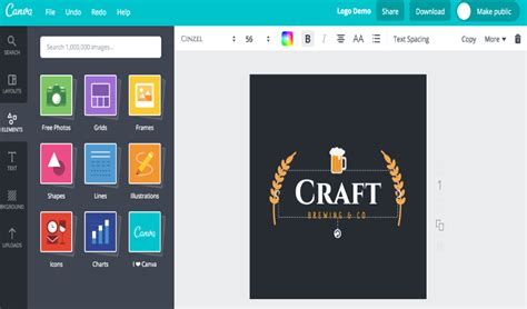 Creator Companies by 20 Best Free Logo Creators To Create Your Company Logo In