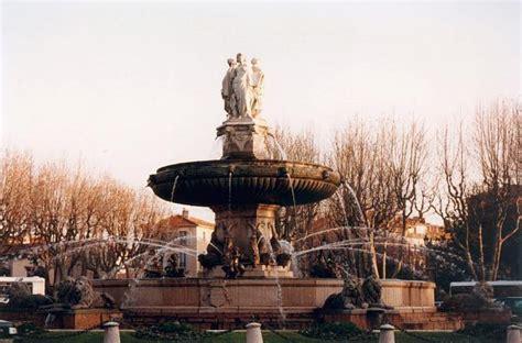 bureau de poste la rotonde aix en provence fontaine de la rotonde aix en provence