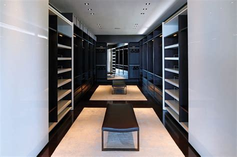 walk in closet modern design 25 best modern storage closets designs