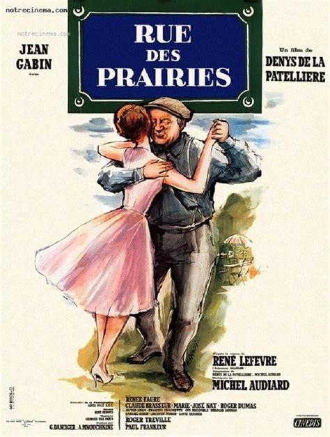 jean gabin rue des prairies 411 best jean gabin jaquettes dvd affiches de films