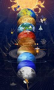 Best 25+ Solar system art ideas on Pinterest | Space ...