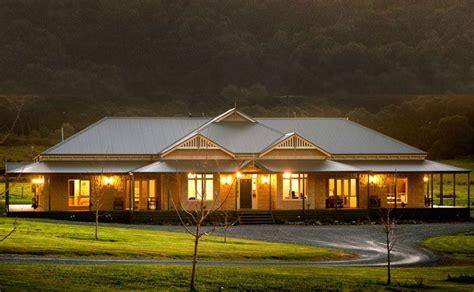 Weatherboard Home Builders Australia