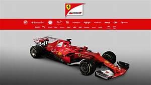 Motorburn | Revealed: Ferrari and Mercedes 2017 F1 cars