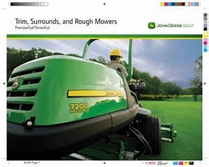 John Deere 2653b Lawn Mower User Manual