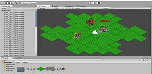 Unity How Can I Highlight And Move To Adjacent Tiles In