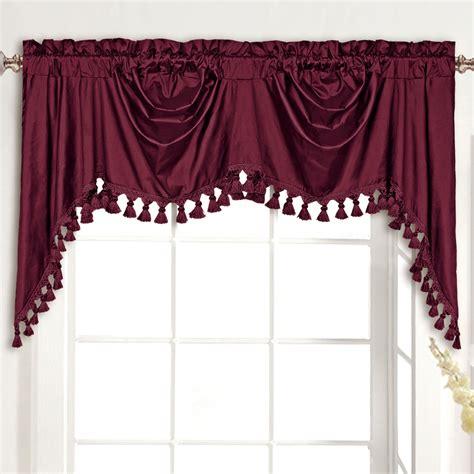 window treatments dupioni silk austrian window treatment