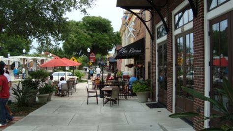 Winter Garden Florida A Quaint Town On The West Orange Trail