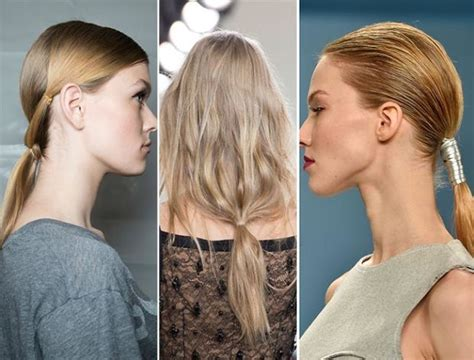 105 Best Images About Hair Styles Trend 2016/2017 On Pinterest