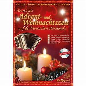 Wann Beginnt Die Weihnachtszeit : kn pferl durch die advent weihnachtszeit auf der steirischen harmonika ~ Watch28wear.com Haus und Dekorationen