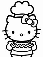 HD Wallpapers Hello Kitty Coloring Pages Thanksgiving