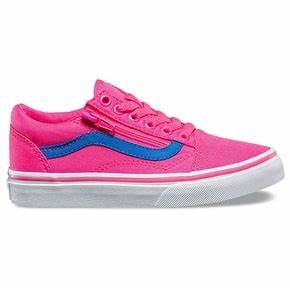 Kids Skate Shoes Childrens Trainers