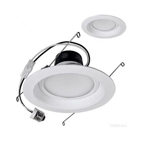 recessed lighting the best 10 retrofit recessed lighting