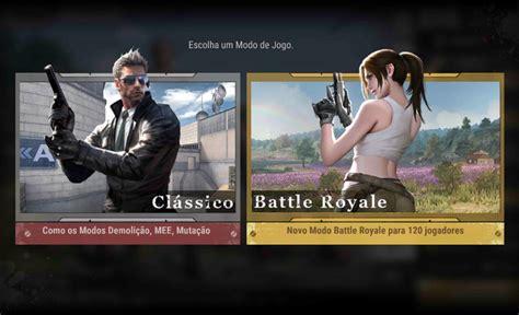 crossfire legends jogos techtudo
