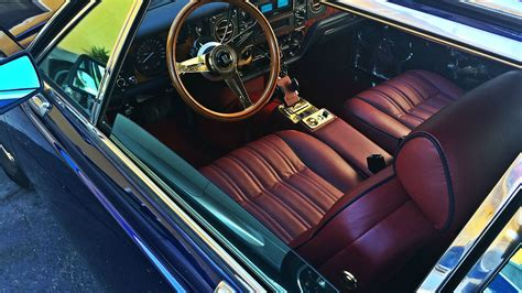 customized rolls royce interior rolls royce camargue custom interior restoration youtube
