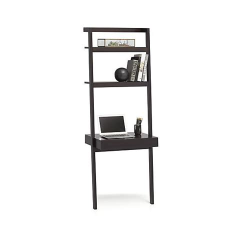 crate and barrel leaning desk dimensions 17 best images about creative corner on nooks