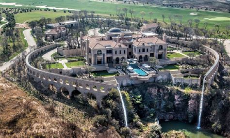 plantation home floor plans palazzo steyn south africa s most expensive lavish
