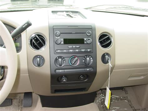 2004 Ford F 150 Audio Wiring by 2004 2008 Ford F 150 Supercrew Car Audio Profile