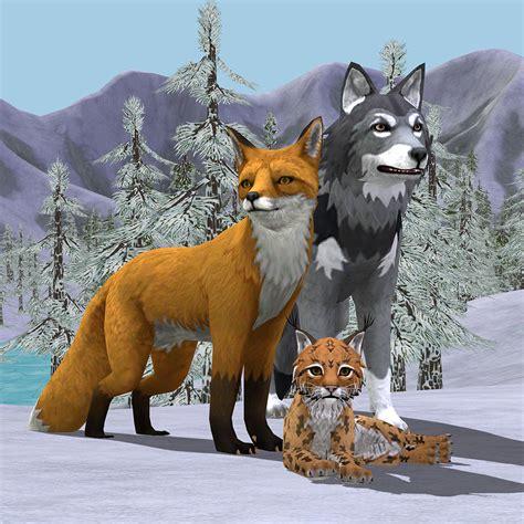 Wildcraft Game Online 3D Animal Sim