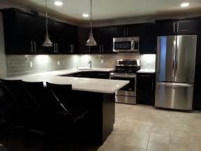 glass tile kitchen backsplash smoke glass subway tile modern kitchen backsplash subway tile outlet
