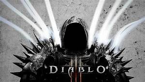 Wallpaper Diablo 3, Archangel Tyrael, Diablo desktop ...