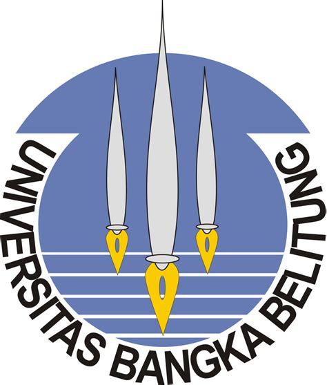 logo universitas bangka belitung ubb kumpulan logo indonesia