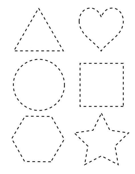 printable number worksheets   year olds