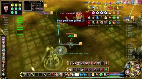 flyff guild siege flyff tanuki guild siege 5th september 2015 mediocre
