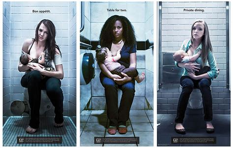 eat  breastfeeding campaign features