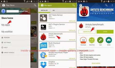 how to play store in samsung galaxy s2