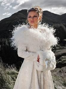 Snow Queen Joyce Young