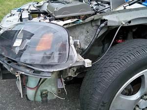 Ej8 Ek Em1 Headlight  U0026 Component Tuck Guide
