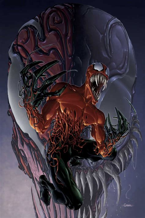 siege marvel user johnnybravo44 venom vs carnage vs anti venom