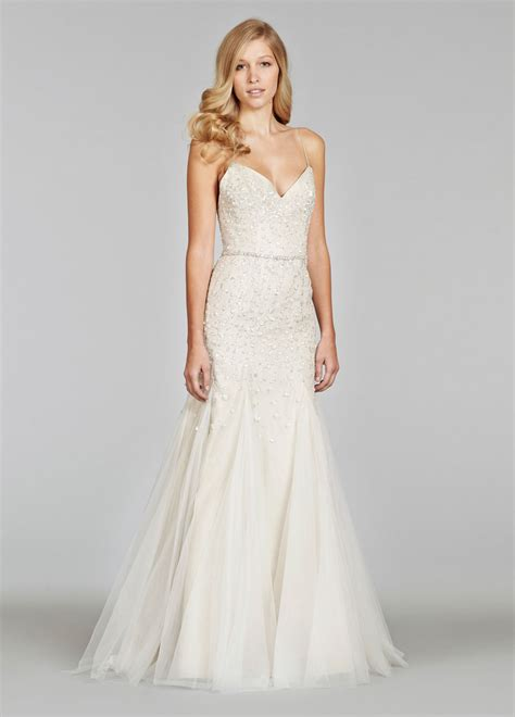 Bridal Gowns And Wedding Dresses By Jlm Couture Style 8400