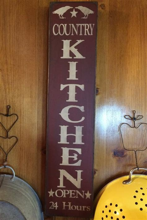 country kitchen hours vertical country kitchen open 24 hours with crows sign 2809